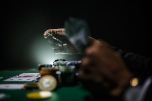 Unsplash Poker