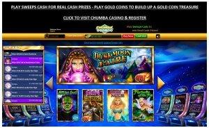Chumba Casino Review
