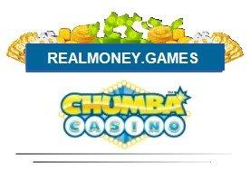 Chumba Casino Review Logo Image