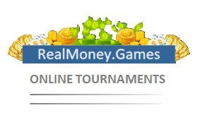 Online Tournaments Page Logo